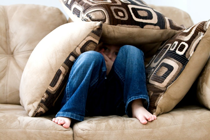 Survival Tips for Introverted Mums
